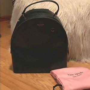 Kate Spade Sloan Backpack Purse